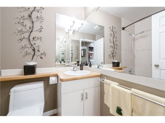 """Photo 17: Photos: 18 2978 WALTON Avenue in Coquitlam: Canyon Springs Townhouse for sale in """"CREEK TERRACE"""" : MLS®# V1049837"""