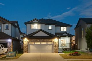 Photo 1: 2786 CHINOOK WINDS Drive SW: Airdrie Detached for sale : MLS®# A1030807