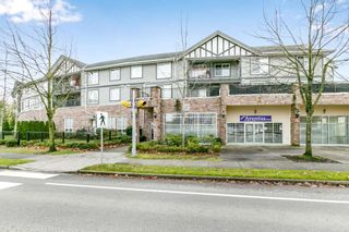 Photo 25: 219 12088 75A Avenue in Surrey: West Newton Condo for sale : MLS®# R2538086