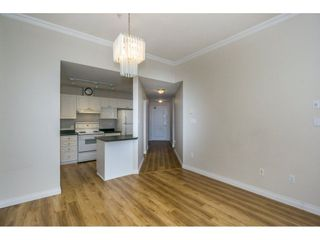 """Photo 9: 424 2551 PARKVIEW Lane in Port Coquitlam: Central Pt Coquitlam Condo for sale in """"THE CRESCENT"""" : MLS®# R2228836"""