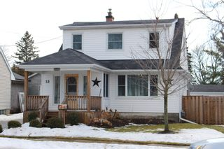 Photo 1: 13 Arthur Street in Port Hope: House for sale : MLS®# 510670102