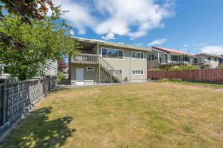 Photo 19: 3218 E 62ND Avenue in Vancouver: Champlain Heights House for sale (Vancouver East)  : MLS®# R2382375