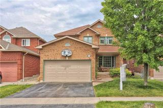 Photo 1: 121 Harkness Drive in Whitby: Rolling Acres House (2-Storey) for sale : MLS®# E3511050