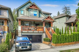 Main Photo: 22981 134 Loop in Maple Ridge: Silver Valley House for sale : MLS®# R2618628