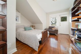 Photo 17: 2304 DUNBAR Street in Vancouver: Kitsilano House for sale (Vancouver West)  : MLS®# R2549488