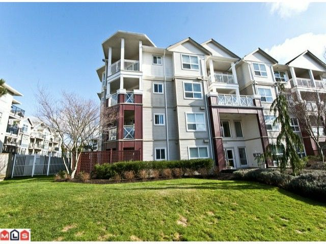 Main Photo: 209 8068 120A Street in Surrey: Queen Mary Park Surrey Condo for sale : MLS®# F1203813