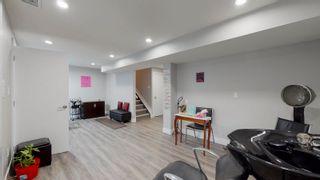 Photo 40: 3359 13 Avenue in Edmonton: Zone 30 House for sale : MLS®# E4264307
