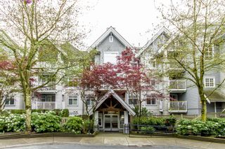 Photo 29: 213 1420 Parkway Boulevard in Coquitlam: Westwood Plateau Condo for sale : MLS®# R2262753