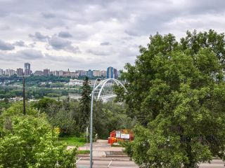 Photo 29: 8703 105 Street in Edmonton: Zone 15 House Half Duplex for sale : MLS®# E4229425