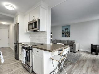 """Photo 15: 1203 2370 W 2ND Avenue in Vancouver: Kitsilano Condo for sale in """"Century House"""" (Vancouver West)  : MLS®# R2625457"""