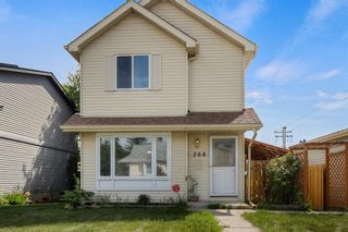 Main Photo: 268 Erin Mount Crescent SE in Calgary: Erin Woods Detached for sale : MLS®# A1124264