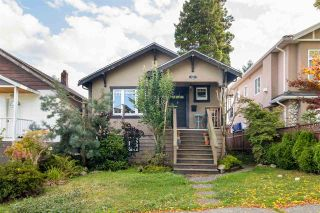 Photo 1: 3222 E GEORGIA STREET in Vancouver: Renfrew VE House for sale (Vancouver East)  : MLS®# R2503220
