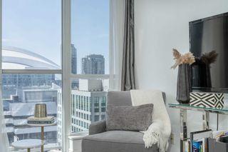 Photo 4: 1533 250 W Wellington Street in Toronto: Waterfront Communities C1 Condo for sale (Toronto C01)  : MLS®# C4788136