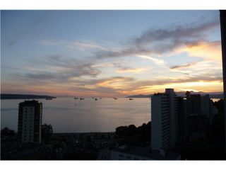 Photo 15: # 1801 1725 PENDRELL ST in Vancouver: West End VW Condo for sale (Vancouver West)  : MLS®# V1095327