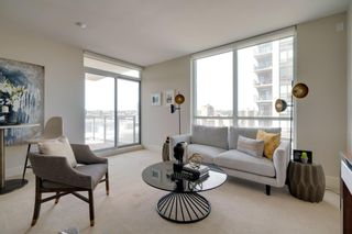 Photo 7: 908 1111 10 Street SW in Calgary: Beltline Apartment for sale : MLS®# A1119990