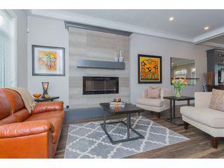 Photo 3: 5 3411 ROXTON Avenue in Coquitlam: Burke Mountain Condo for sale : MLS®# R2255103