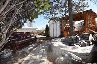 Photo 43: 622 7th Avenue West in Nipawin: Residential for sale : MLS®# SK854054