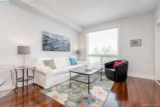 Photo 3: 312 4529 West Saanich Rd in VICTORIA: SW Royal Oak Condo for sale (Saanich West)  : MLS®# 821705