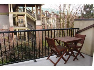 Photo 10: # 84 1561 BOOTH AV in Coquitlam: Maillardville Condo for sale : MLS®# V937756