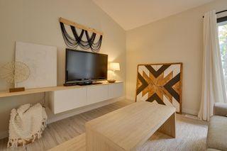 Photo 9: 5514 19A Avenue in Edmonton: Zone 29 House Half Duplex for sale : MLS®# E4262100