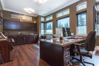 Photo 15: 119 HEMLOCK DRIVE: Anmore House for sale (Port Moody)  : MLS®# R2135549
