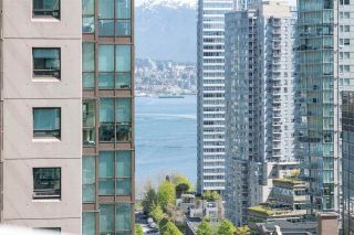 """Photo 18: 1102 717 JERVIS Street in Vancouver: West End VW Condo for sale in """"EMERALD WEST"""" (Vancouver West)  : MLS®# R2262290"""