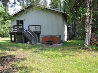 """Photo 2: 2203 VERNON Road in Quesnel: Bouchie Lake House for sale in """"BOUCHIE LAKE"""" (Quesnel (Zone 28))  : MLS®# N210985"""