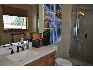 Photo 11: 245 WOODSIDE Road NW: Airdrie Residential Detached Single Family for sale : MLS®# C3635844
