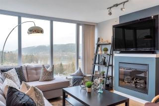 """Photo 8: 1503 651 NOOTKA Way in Port Moody: Port Moody Centre Condo for sale in """"SAHALEE"""" : MLS®# R2560691"""