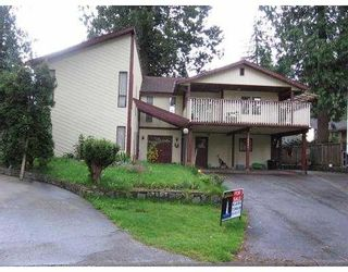 Photo 1: 19652 117A Avenue in Pitt_Meadows: South Meadows House for sale (Pitt Meadows)  : MLS®# V642345
