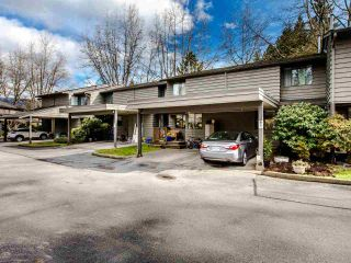 """Photo 15: 106 1950 CEDAR VILLAGE Crescent in North Vancouver: Westlynn Townhouse for sale in """"MOUNTAIN ESTATES"""" : MLS®# R2439112"""