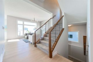 Photo 3: 4524 KNIGHT Wynd in Edmonton: Zone 56 House for sale : MLS®# E4230845