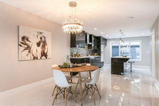 Photo 10: 9329 CONNORS Road in Edmonton: Zone 18 House Half Duplex for sale : MLS®# E4223706