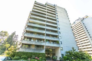 "Photo 20: 207 4194 MAYWOOD Street in Burnaby: Metrotown Condo for sale in ""ONE PARK AVANUE"" (Burnaby South)  : MLS®# R2182982"