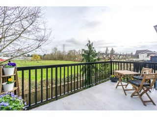 """Photo 19: 29 7348 192A Street in Surrey: Clayton Townhouse for sale in """"KNOLL"""" (Cloverdale)  : MLS®# R2100278"""
