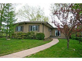 Photo 1: 440 LAKE TOPAZ Crescent SE in CALGARY: Lake Bonavista Residential Detached Single Family for sale (Calgary)  : MLS®# C3617729