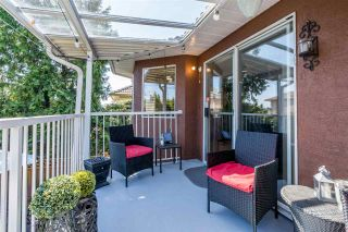 Photo 37: 1371 EL CAMINO Drive in Coquitlam: Hockaday House for sale : MLS®# R2569646