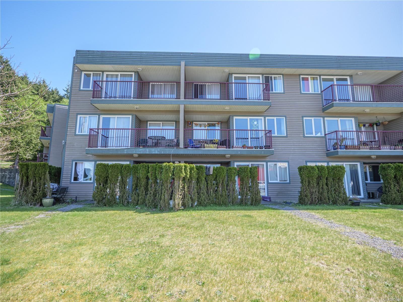 Main Photo: 105 250 Hemlock St in : PA Ucluelet Condo for sale (Port Alberni)  : MLS®# 875246