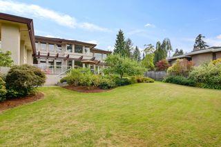 """Photo 40: 7455 BURRIS Street in Burnaby: Deer Lake House for sale in """"Deer Lake"""" (Burnaby South)  : MLS®# R2612768"""