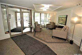 Photo 4: 401 303 5th Avenue North in Saskatoon: Central Business District Residential for sale : MLS®# SK871245