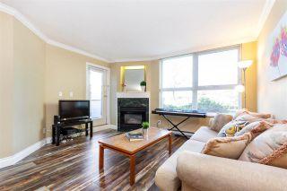 "Photo 3: 102 1519 GRANT Avenue in Port Coquitlam: Glenwood PQ Condo for sale in ""The Beacon"" : MLS®# R2302022"