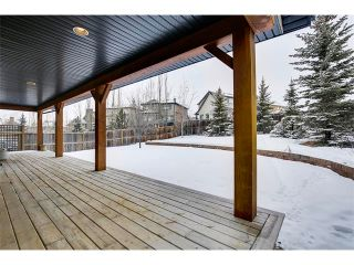 Photo 19: 540 TUSCANY SPRINGS Boulevard NW in Calgary: Tuscany House for sale