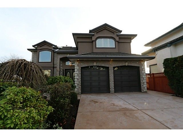Main Photo: 2970 GRIZZLY Place in Coquitlam: Westwood Plateau House for sale : MLS®# V1096668