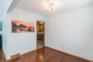Photo 17: 27 West Avenue in Winnipeg: Westwood Residential for sale (5G)  : MLS®# 202108564