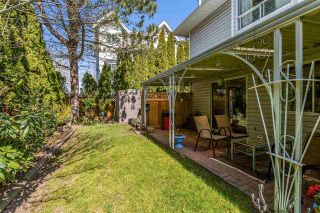 """Photo 19: 7 5925 177B Street in Surrey: Cloverdale BC Townhouse for sale in """"The Gables"""" (Cloverdale)  : MLS®# R2447082"""