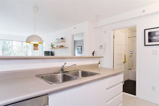 "Photo 8: 406 1823 E GEORGIA Street in Vancouver: Hastings Condo for sale in ""Georgia Court"" (Vancouver East)  : MLS®# R2513816"