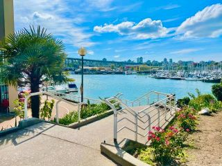 Photo 32: 2103 1500 HORNBY STREET in Vancouver: Yaletown Condo for sale (Vancouver West)  : MLS®# R2619407