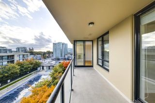 """Photo 1: 907 7831 WESTMINSTER Highway in Richmond: Brighouse Condo for sale in """"The Capri"""" : MLS®# R2533815"""