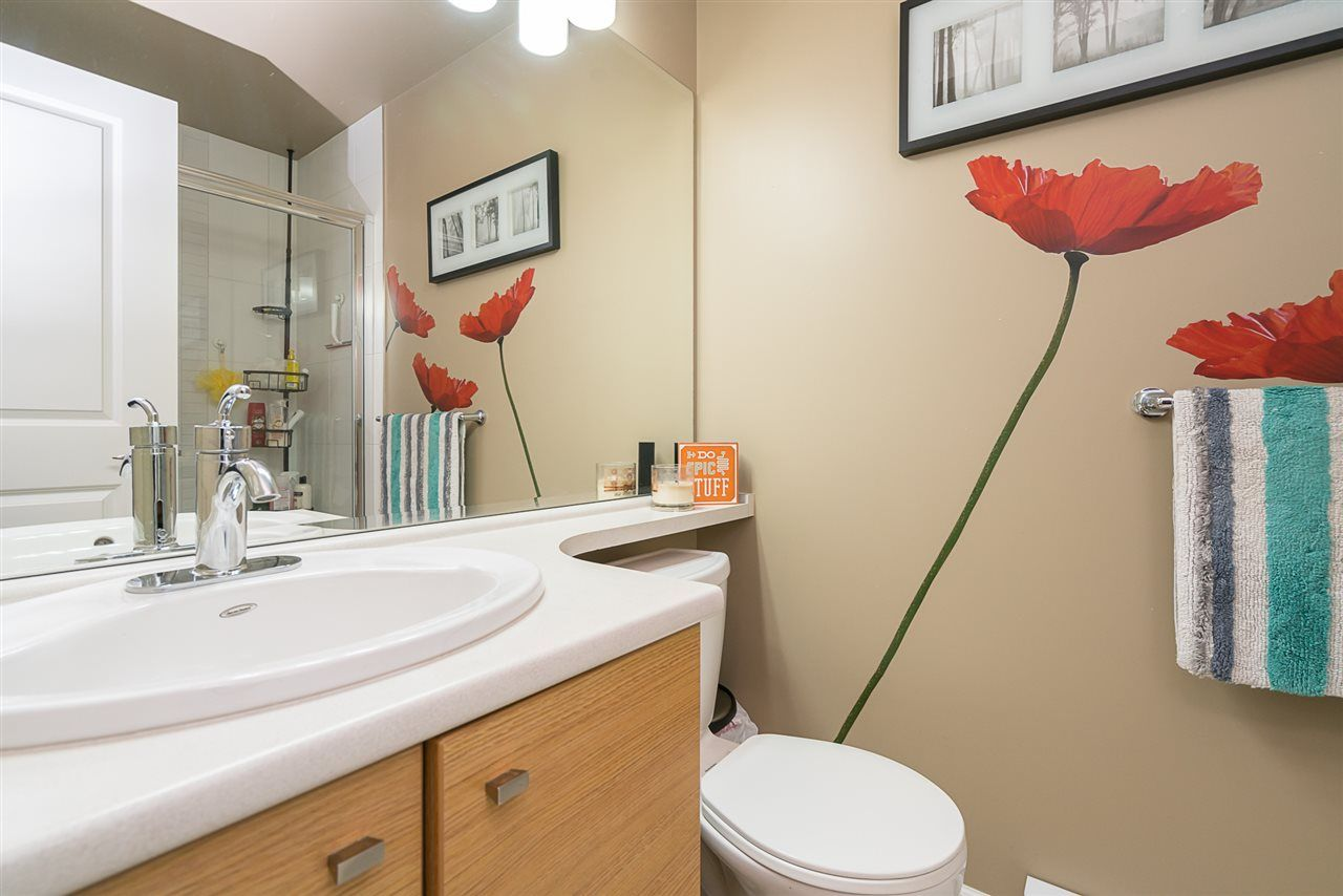 """Photo 12: Photos: 106 18755 68TH Avenue in Surrey: Clayton Condo for sale in """"COMPASS"""" (Cloverdale)  : MLS®# R2166874"""