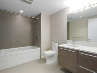 "Photo 11: 2608 2008 ROSSER Avenue in Burnaby: Brentwood Park Condo for sale in ""SOLO District"" (Burnaby North)  : MLS®# R2528471"